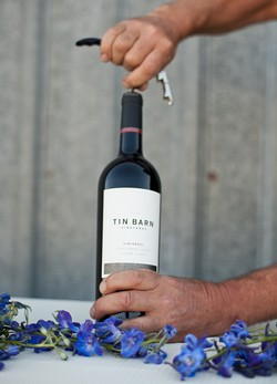 2012 Zinfandel Sonoma Valley